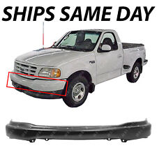 Bumper Trim For 1999-2003 Ford F-150//1999-02 Expedition Frnt Bumper Pad Textured