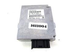 2007-2012 MERCEDES BENZ S550 VOICE COMMUNICATION CONTROL MODULE MU00252