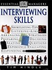 Interviewing Skills by Tim Hindle (Paperback, 1998)
