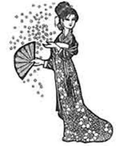 Nevicata, giochi di prestigio,trucchi di magia,CILINDROMAGICO