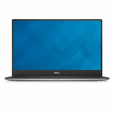 Dell XPS 15 Core i7-7700HQ 512G SSD 16GB RAM 4k Ultra HD GTX1050 4GB