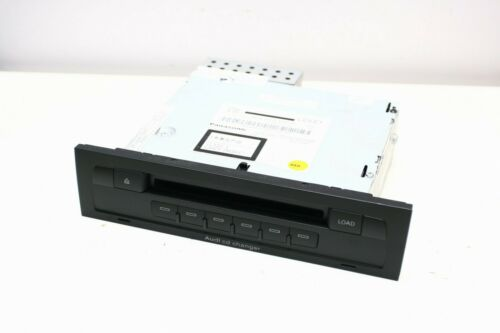AUDI q7 4l caricatore CD Changer 4l0035110 B 4l0910110b