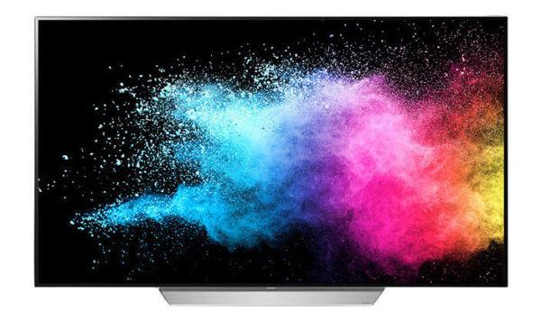 LG OLEDCP P K HDR LED Smart TV EBay - Abt samsung tv