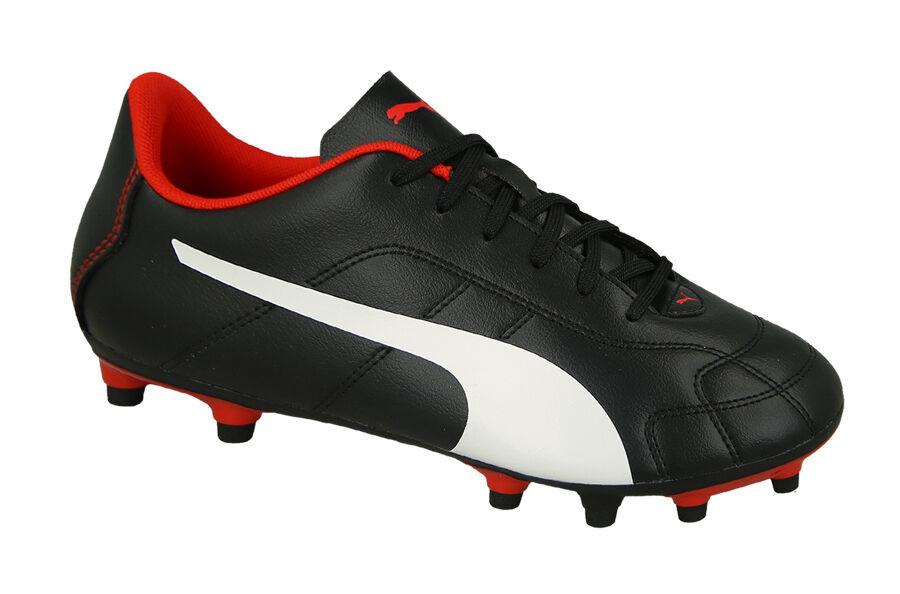 Para Hombres Zapatos De Fútbol Puma Classico C FG [104204 01]