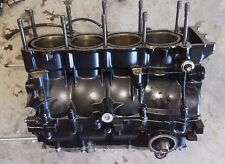 Yamaha FX HO FXHO 1100 deluxe crankcase crank case cylinder block shaft LOWER SX