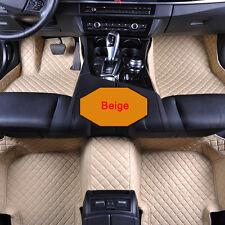 For Lexus RX350 2009-2017 Yes Full Covered 7 Colors Car Floor Mat Waterproof Y2R