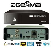 Zgemma Star H1 Receiver for sale online | eBay