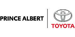 Prince Albert Toyota