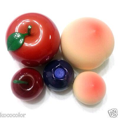 Tonymoly Fruit Basket Hand Cream 2pc + Lip Balm 3pc + Samples