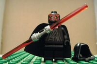 LEGO STAR WARS - DARTH MAUL MINIFIGURE - NEW