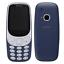 "thumbnail 17 - Unlocked Original Nokia 3310 (2018) GSM 4G Mobile Phone 2.4"" Flashlight MP3 MP4"