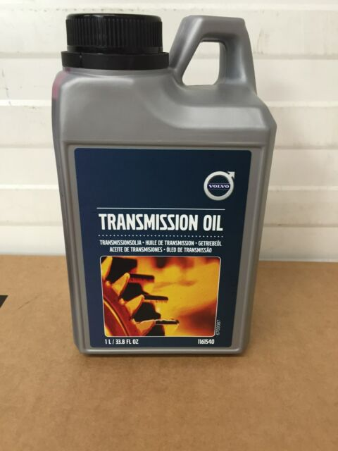 Volvo Automatic Transmission Fluid 1 Litre Genuine