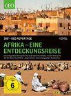 360° - GEO-Reportage: Afrika - Eine Entdeckungsreise (2012)
