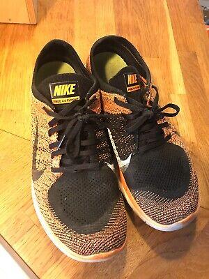Find Nike Free Flyknit på DBA køb og salg af nyt og brugt