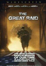 The Great Raid (DVD, 2011, WS)