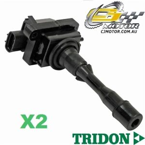 TRIDON-IGNITION-COIL-x2-FOR-Daihatsu-Terios-07-97-10-00-4-1-3L-HC-EJ