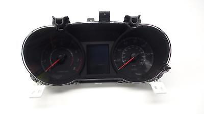 2013 2014 2015 Mitsubishi Outlander Speedometer Instrument Cluster