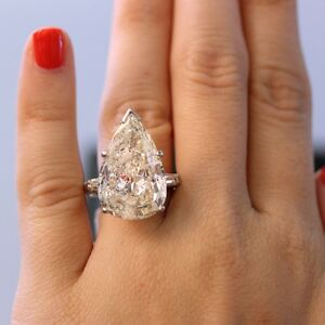 rings ring every pear priced shane gallery double shaped for from co diamond brides engagement wedding halo bride
