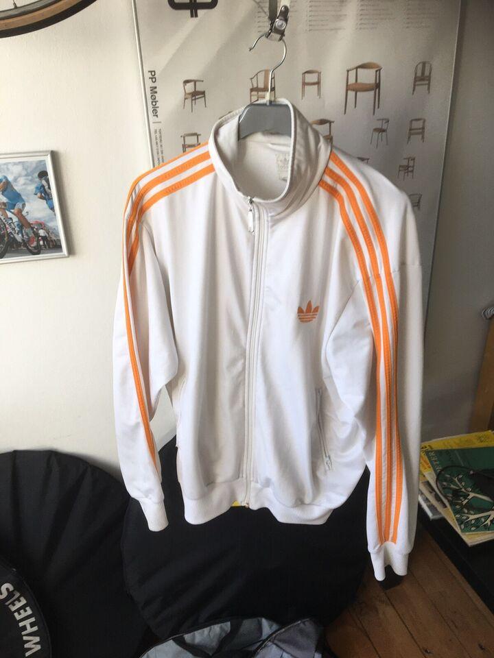 Trøje, Langærmet trænings trøje, Adidas