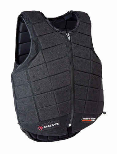 Regular Short Tall All sizes available Child Racesafe Provent 3.0