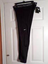 M Nike Pro HyperWarm Training Tights 831931-478 Size S