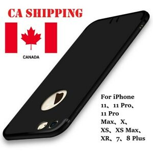 Luxury-Soft-Silicone-Matte-Case-Protector-for-iPhone-11-Pro-Max-XS-X-XR-8-7-Plus