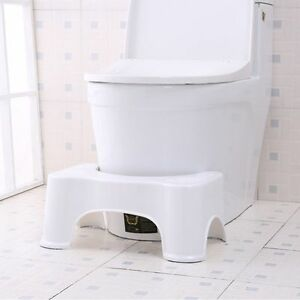 Image Is Loading Non Slip Removable Toilet Step Stool Bathroom Aid