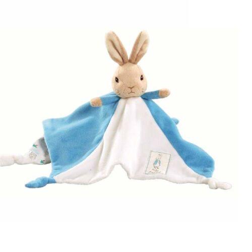 Beatrix Potter  by Rainbow Designs  BRAND NEW Peter Rabbit Comfort Blanket
