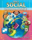 What Is Social Entrepreneurship? by Margaret Hoogeveen (Paperback, 2016)