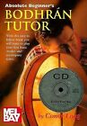 Absolute Beginner's Bodhran Tutor Book by Conor Long (Mixed media product, 2000)