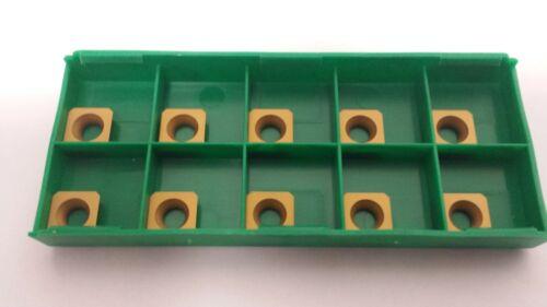 SDGW 32 ADN Mc5 C6 Coated Carbide Inserts SDGW 0903ADN 10pc New World Products