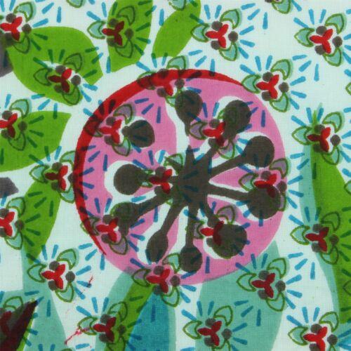 hombre Originals Psychedelic Tailored Camisa Loud Floral de Multicolor Retro Fit RwqxapF5