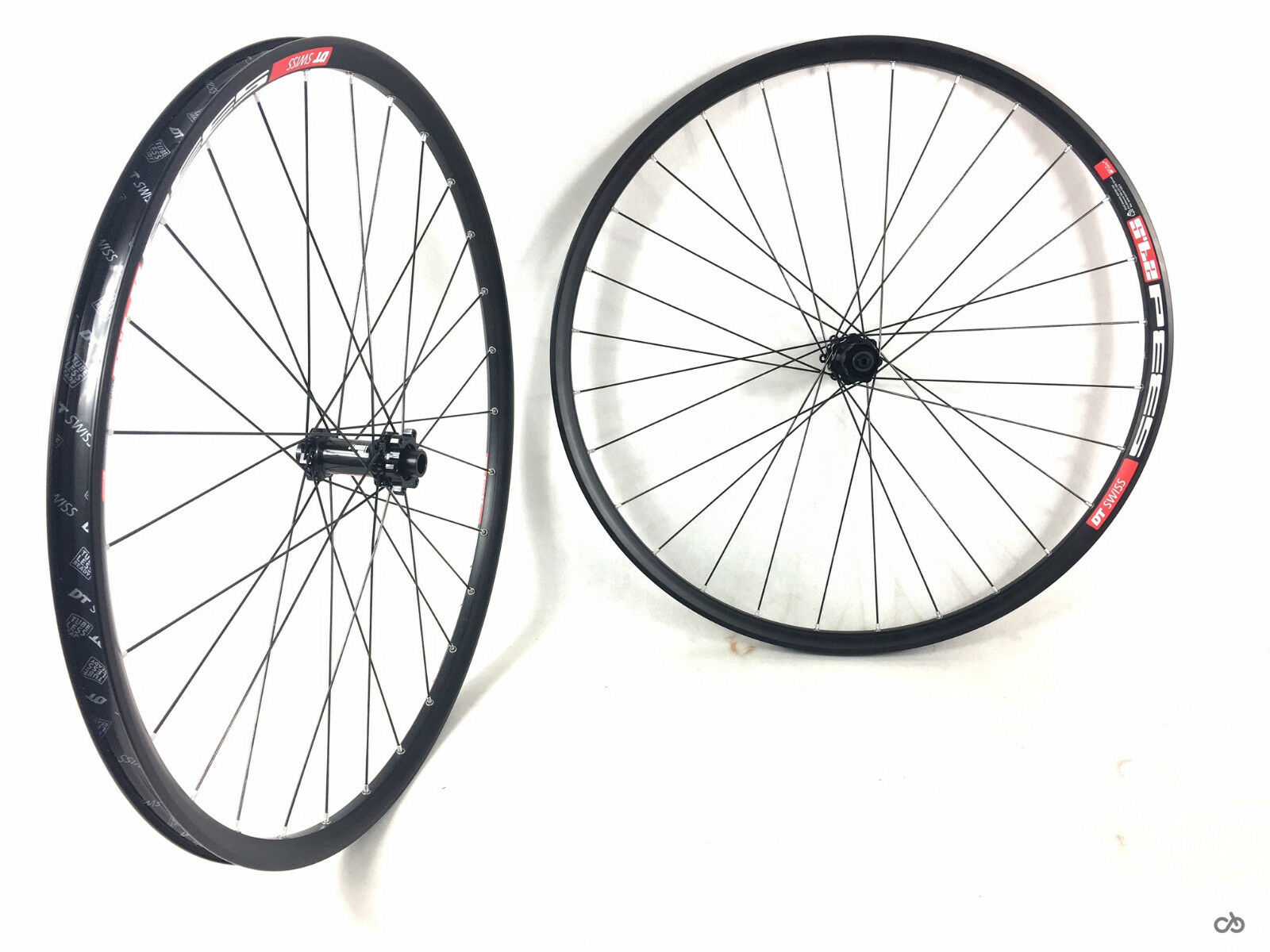 Wheelset DT Swiss  ENDURO 370 Straight Pull 533d 27,5 NEW  hot limited edition