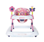 New-Baby-Trend-Walker-Activity-Adjustable-Height-Removable-Toy-Bar-Large-Tray thumbnail 1