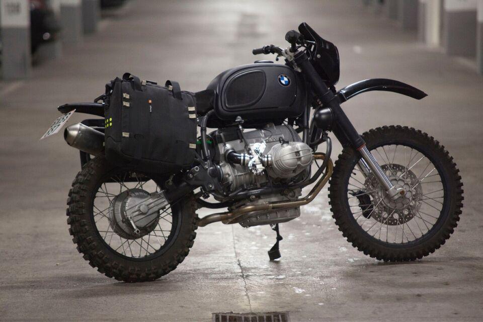 BMW, R65 G/S, 1000 ccm