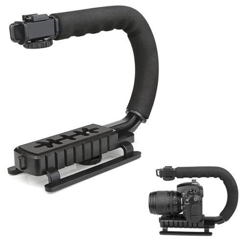 Pro Camera Stabilizer Steady Cam Handheld Steadicam For Camcorder DSLR Gimbal KY