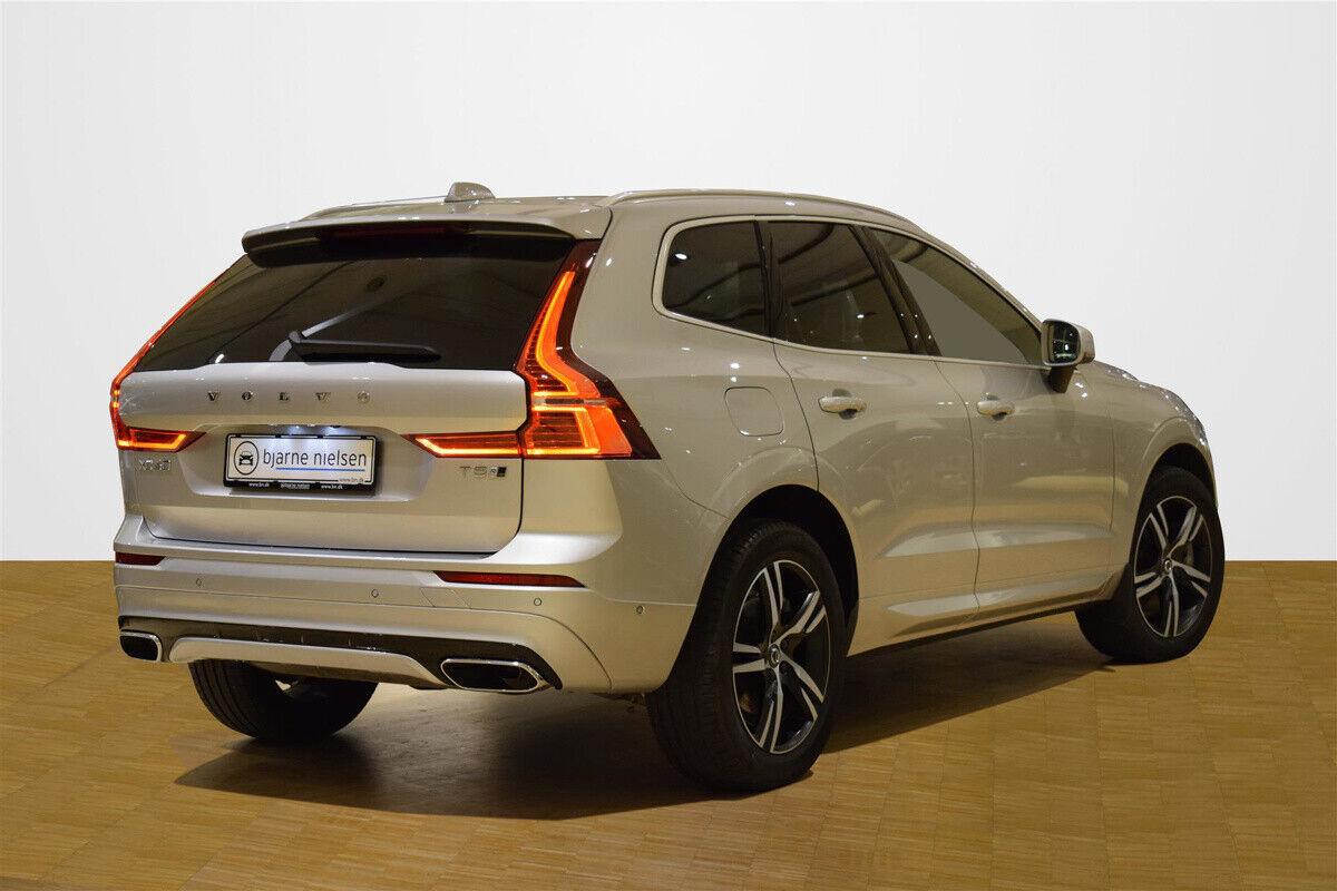 Volvo XC60 2,0 T5 250 R-Design aut. AWD - billede 2