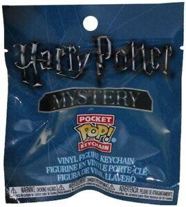 Harry-Potter-Funko-Pocket-pop-PORTACHIAVI-IN-VINILE-PORTACHIAVI-Casuale-Figura-NUOVO