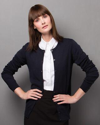 Kustom Kit Womens Cardigan