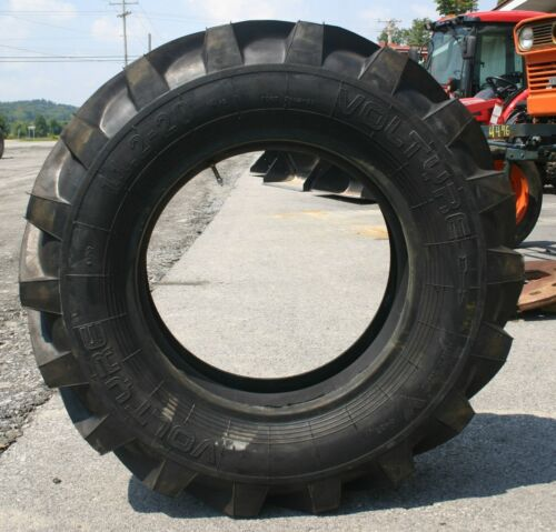 Voltyre 11.2-20 tires BRAND NEW!
