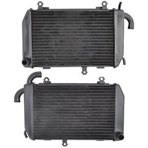 Left-amp-Right-Radiator-Cooler-Cooling-For-Honda-GL1800-Goldwing-2006-2011-New