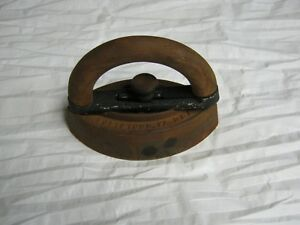 Vintage-Colebrookdale-Iron-Pottstown-PA-Cast-Iron