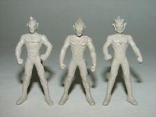 Ultraman Tiga Statues (Stone Giants) from Ultraman Tiga Figure Set #3! Godzilla