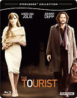 The Tourist Steelbook Collection Johnny Depp