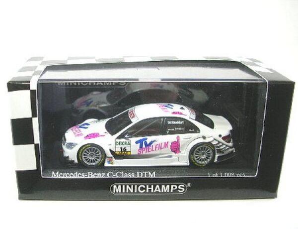 Mercedes-benz c-class no. 16 s. stoddart dtm dtm dtm 2008 1d6b4d