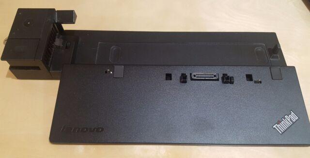 Lenovo ThinkPad Pro Dock laptop 90W docking station 40A10090US