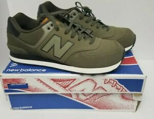 low priced 4d197 e5ee7 New Balance 574 NB NB574 Men lifestyle Sneakers ML574-GPD ...
