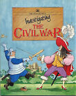 Investigating the Civil War by Alison Honey (Paperback, 1990)
