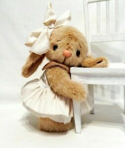 OOAK-Artist-teddy-bear-bunny-7-034