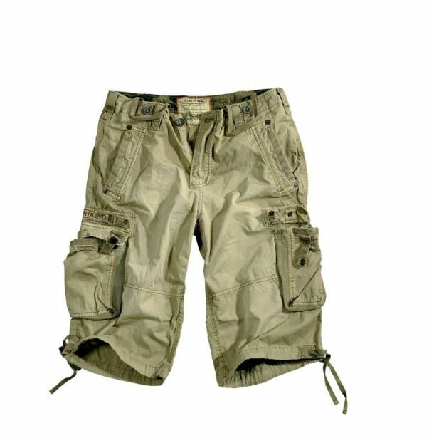 Alpha Industries Terminal 181210 Olive